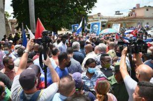 Κούβα: Διαδηλώσεις για την οικονομική κρίση - Η απάντηση του Προέδρου της χώρας