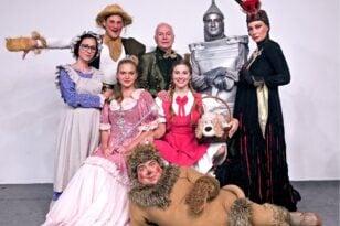 Aίγιο: Ο ΜΑΓΟΣ ΤΟΥ ΟΖ… έρχεται στο υπαίθριο θέατρο «Γιώργος Παππάς