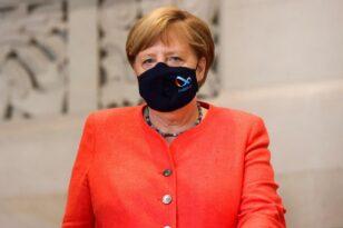 Κυκλοφοριακές ρυθμίσεις ενόψει της επίσκεψης της Άνγκελα Μέρκελ
