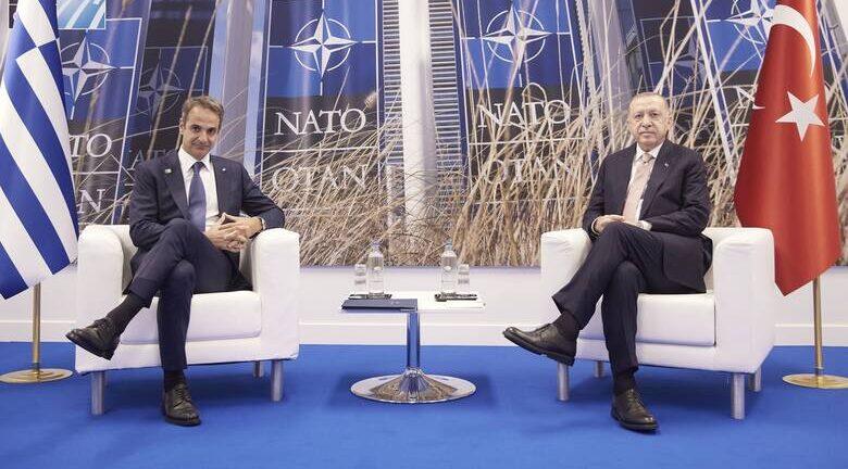 Ο Μητσοτάκης απάντησε στον Ερντογάν για τα Βαρώσια: Η προσπάθειά τους δεν παραπλανά κανέναν