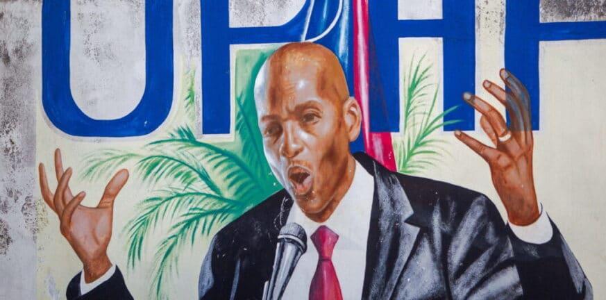 ΗΠΑ: Διερευνάται σύνδεση Αμερικανών με τη δολοφονία του προέδρου της Αϊτής