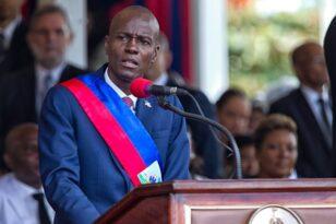 """ΒΙΝΤΕΟ από τη δολοφονία του προέδρου της Αϊτής - Σε """"κατάσταση πολιορκίας"""" η χώρα"""
