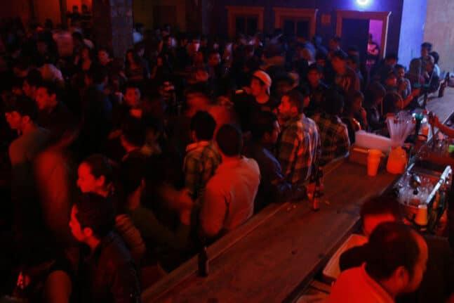 nightclub 1