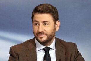 Ανδρουλάκης: Να γίνει ντιμπέιτ με όλους τους υποψηφίους του ΚΙΝΑΛ