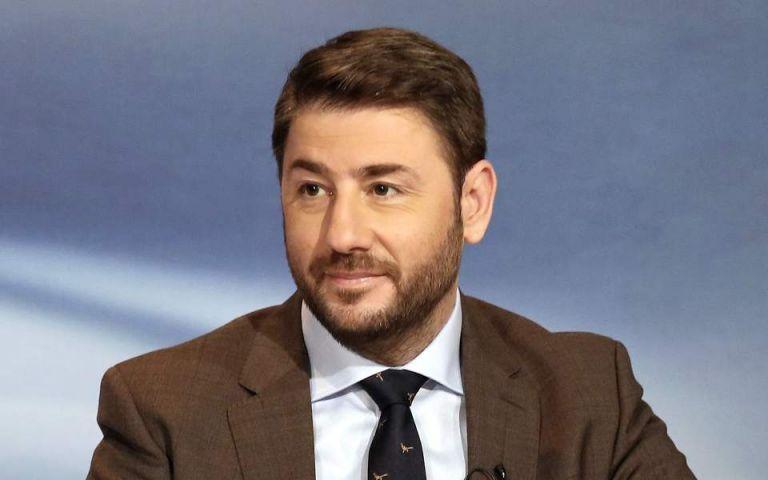 Νίκος Ανδρουλάκης: Επίσημα υποψήφιος για την αρχηγία του ΚΙΝΑΛ - Pelop.gr