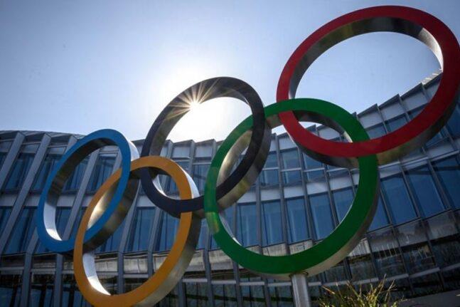 olympics 1