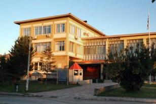 Πανεπιστήμιο Πατρών - κορονοϊός: «Πόρτα» σε όσους δεν δηλώνουν τα τεστ - Η απόφαση της Συγκλήτου