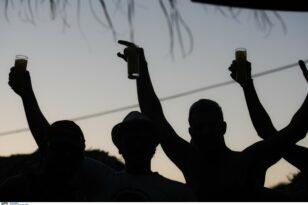 Πάτμος: Βαριά πρόστιμα για κορονοπάρτι σε δύο βίλες