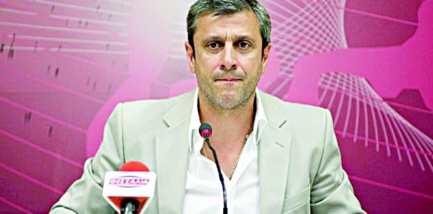 Κώστας Πηλαδάκης: Κρατάει το 25% και θα παραμείνει επικεφαλής στο καζίνο Ρίου
