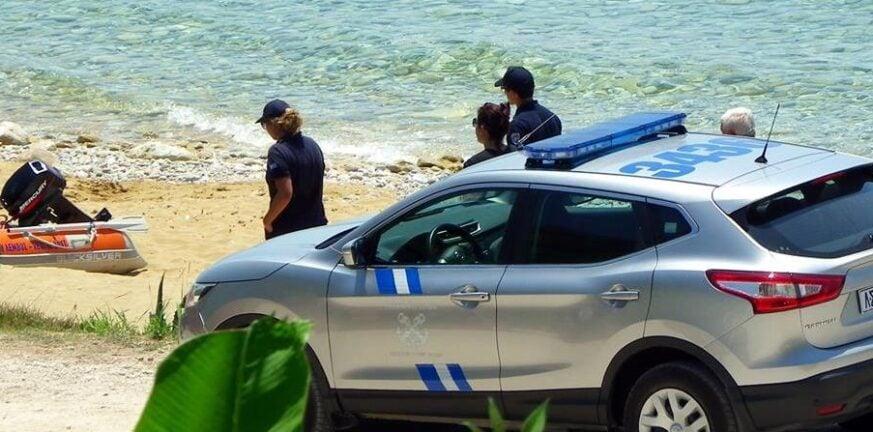 Ανασύρθηκε νεκρή από τη θάλασσα 59χρονη