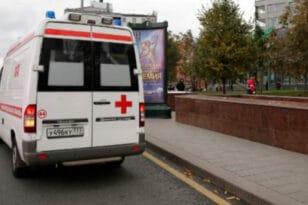 russia ambulance ap 708