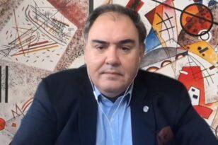 Σαρηγιάννης: Υπάρχει πρόβλεψη για 5.000 κρούσματα στα τέλη Αυγούστου - αρχές Σεπτέμβρη