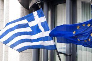 Κομισιόν: Ανάπτυξη 4,3% το 2021 και 6% το 2022 οι προβλέψεις για την ελληνική οικονομία
