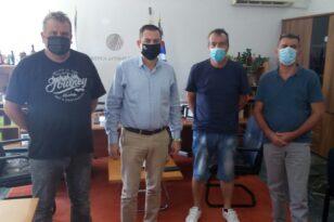 Ηλεία - Σταφίδα: Αντιπαράθεση και συνάντηση στο υπουργείο - Σήμερα κινητοποίηση