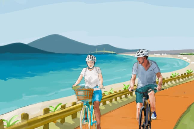 Πάτρα: Το σπιράλ για τον ποδηλατόδρομο, με αφορμή τη ΜΗ ολοκλήρωση του έργου