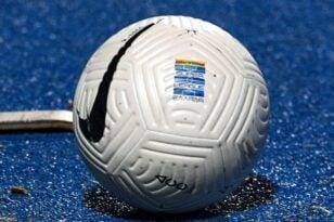 Super League 1: Ντέρμπι κορυφής, ντεμπούτο Γιαννίκη