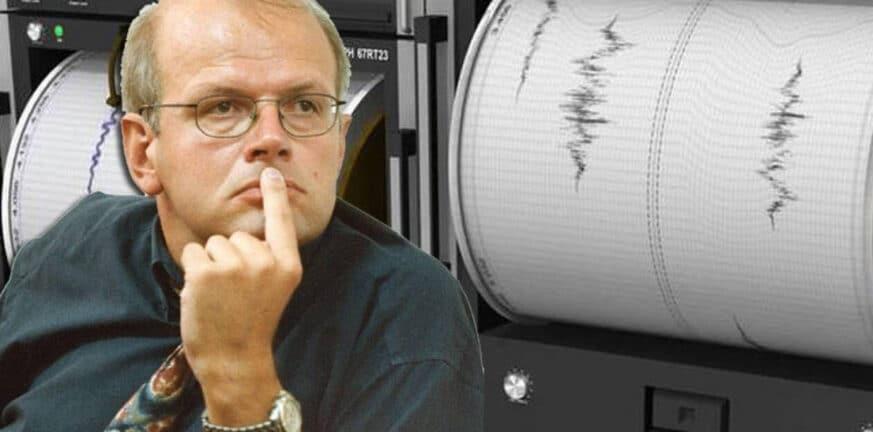 Σεισμός στην Κρήτη: Λύγισε ο Άκης Τσελέντης - Γιατί δάκρυσε