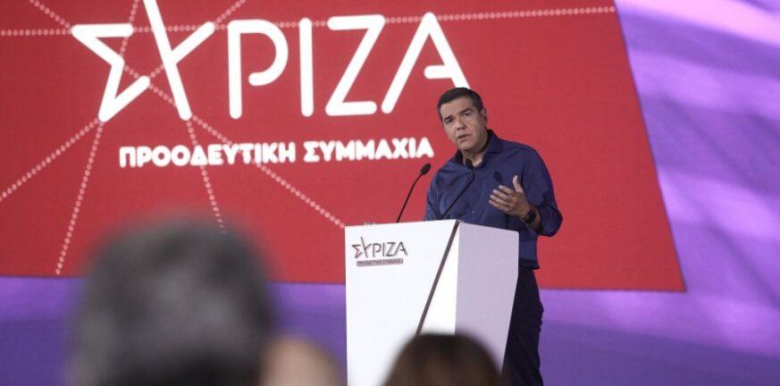 ΔΕΘ: Στη Θεσσαλονίκη μεταβαίνει ο Αλέξης Τσίπρας – Το πρόγραμμα
