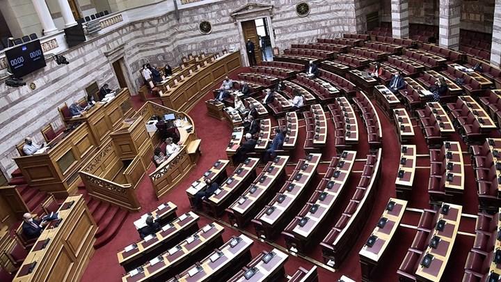 Βουλή: Την Τετάρτη η συζήτηση για τις φωτιές