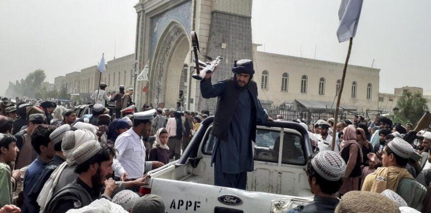 Αφγανιστάν ΤΑΛΙΜΠΑΝ 2