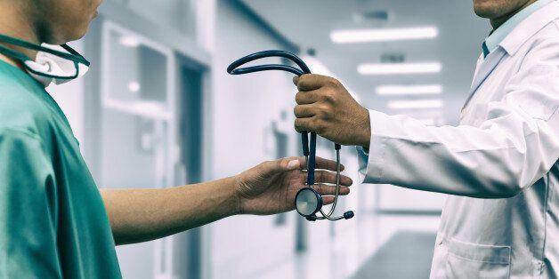 Πάτρα: Οι γιατροί που εφημερεύουν 2 και 3 Οκτωβρίου 2021