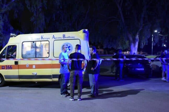 Εύβοια: Στο μικροσκόπιο ο θάνατος του 29χρονου διοικητή του Αστυνομικού Τμήματος Ερέτριας