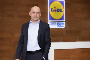 Ιάκωβος Ανδρεανίδης Πρόεδρος Διοίκησης Lidl Ελλάς
