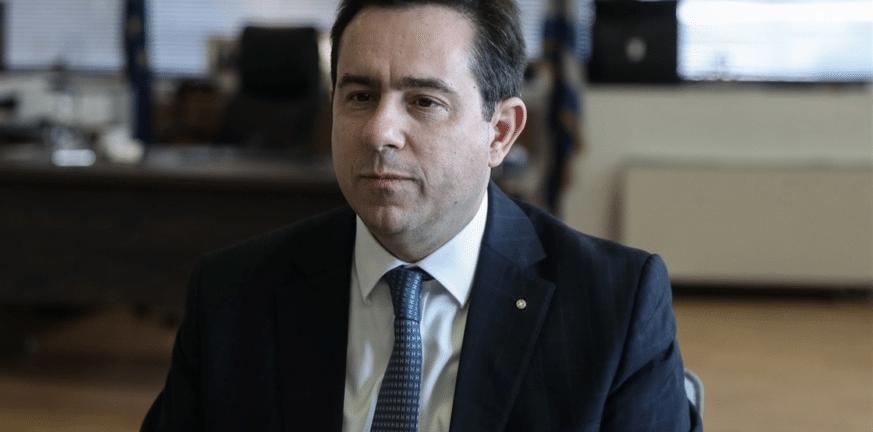 Μηταράκης: «Ο ΣΥΡΙΖΑ αναπολεί το δράμα 2015-2019, το οποίο η Ευρώπη ξεκάθαρα δεν θα επαναλάβει»