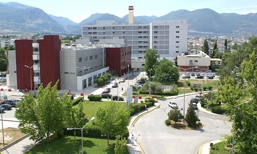 Ερώτηση προς τον Υπουργό Υγείας για τα οξυμένα προβλήματα των νοσοκομείων του Ν. Αχαΐας
