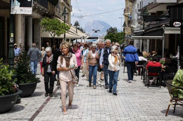 Πάτρα: Ωριμάζουν νέες επενδύσεις στον Τουρισμό - Ερχονται τέσσερις νέες ξενοδοχειακές μονάδες