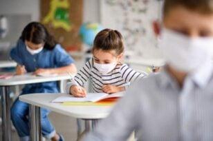 ΕΟΔΥ: Κάθε Τετάρτη θα ανακοινώνονται τα κρούσματα στα παιδιά