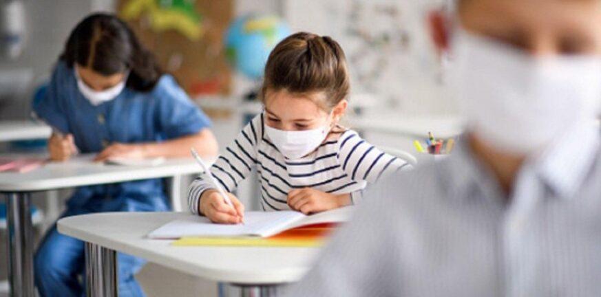 Μακρή: Αν το υποδείξουν οι ειδικοί ενδεχομένως να υπάρξει και κλείσιμο των σχολείων