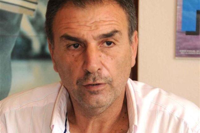 Ο Τ. Πετρόπουλος θυμάται με αφορμή το θάνατο του Ανδρέα Μίχου