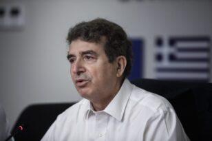 Χρυσοχοΐδης: Τα εναέρια μέσα έχουν πετάξει ήδη διπλάσιες ώρες από πέρυσι
