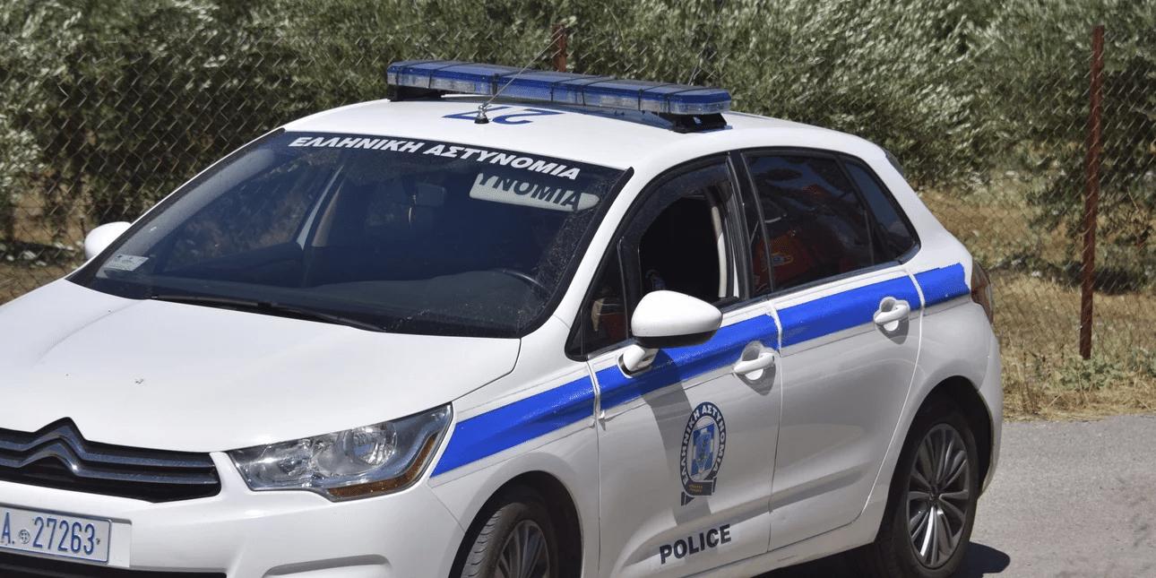 Κρήτη: 56χρονος ψέκασε στα μάτια με αποσμητικό χώρου 18χρονη!