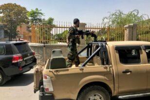 Αφγανιστάν: Δύο μέλη του ISIS-K σκοτώθηκαν κατά την αμερικανική επίθεση με drone