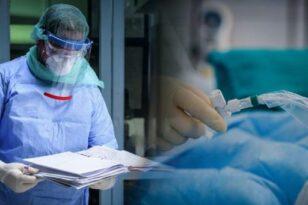 Παγώνη: «Οι ανεμβολίαστοι δε γλιτώνουν τις ΜΕΘ»