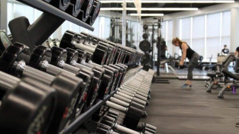 Γυμναστήρια: Τι μέτρα ισχύουν από τη Δευτέρα