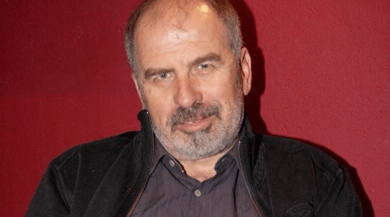 Έφυγε από τη ζωή ο ηθοποιός Κώστας Τριανταφυλλόπουλος