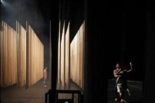 Επιχορηγήσεις 181.000 ευρώ για δράσεις και Φεστιβάλ θεάτρου και χορού