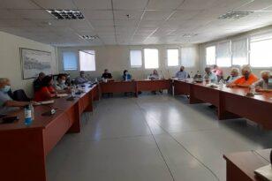 Αχαΐα: Εκτακτο συντονιστικό στην Περιφέρεια για την πρόληψη πυρκαγιών