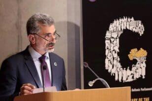 Κρατείται στο αεροδρόμιο της Κωνσταντινούπολης ο πρόεδρος της Παμποντιακής Ομοσπονδίας