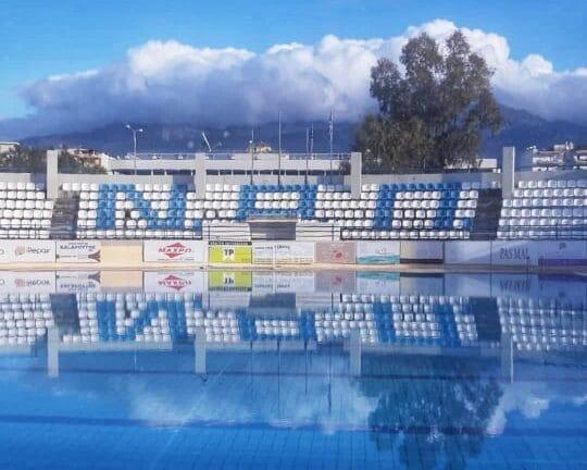 Ο ΝΟΠ με 8άδα κολυμβητών στα Ασπρα Σπίτια