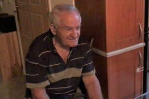 Πάτρα: Εντοπίστηκε νεκρός ο 78χρονος Γεράσιμος Δριμάλας που είχε εξαφανιστεί στα Ζαρουχλέϊκα