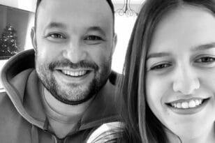 Νίκος Μοίραλης: Γάμος και βάπτιση στην Κρήτη για τον δημοτικό σύμβουλο του Δήμου Πατρέων