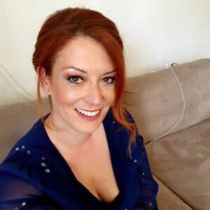 Alexandra Giannitsh