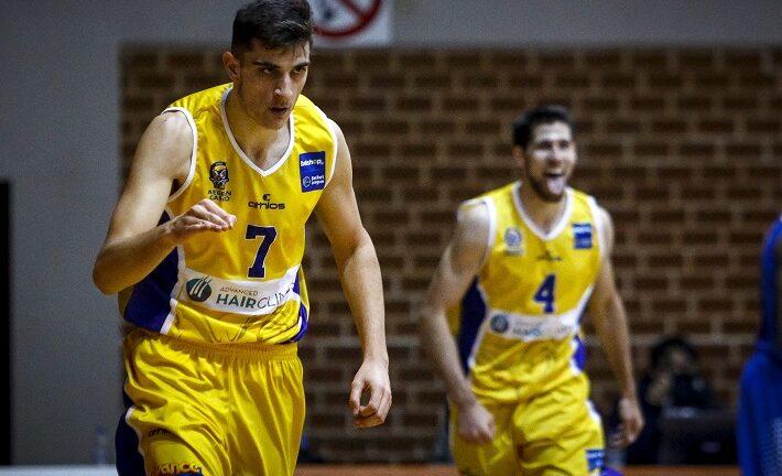 Dimitris Legikas