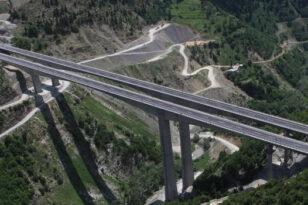 Η ΓΕΚ ΤΕΡΝΑ- EGIS PROJECTS προτιμητέος επενδυτής για την Εγνατία Οδό