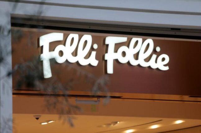 Folli-Follie: Σε δίκη παραπέμπονται οι 13 κατηγορούμενοι
