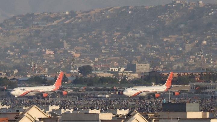 Kabulairport